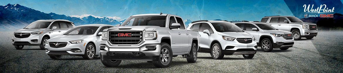 West Point Buick GMC Blog